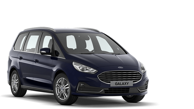 Gamma Ford Galaxy Carpoint