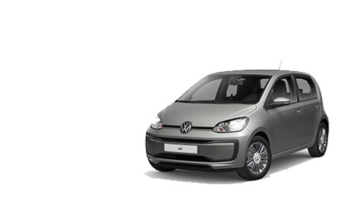 Nuova Volkswagen Eco Up Carpoint