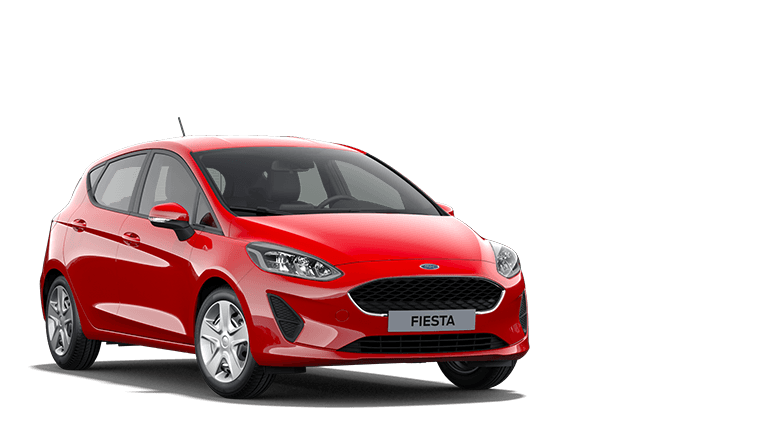 Ford Fiesta Carpoint