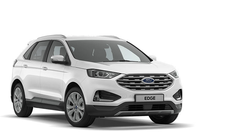 Ford Edge Carpoint