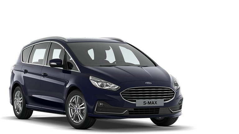 Ford Smax Carpoint