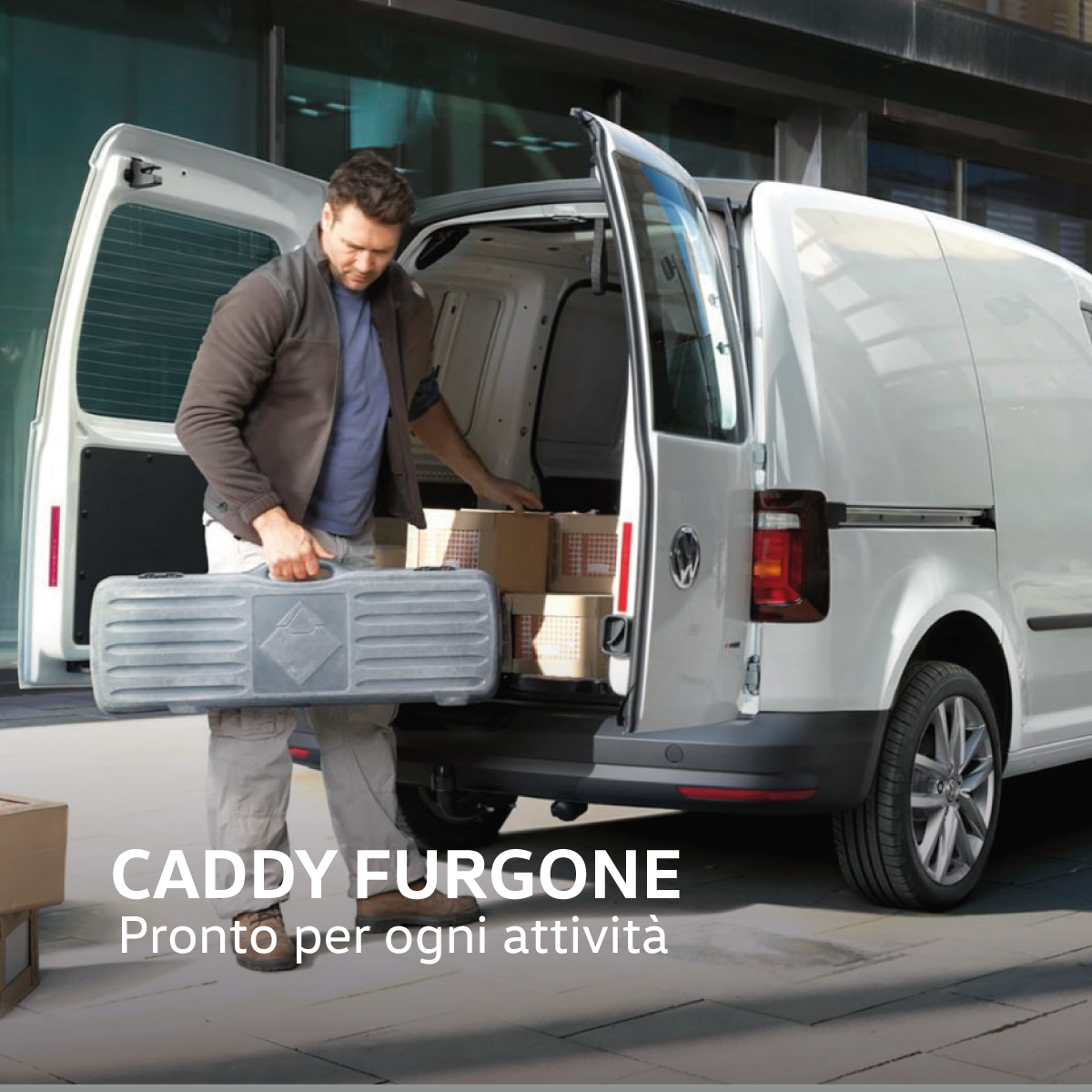 Caddy Furgone Carpoint (2)