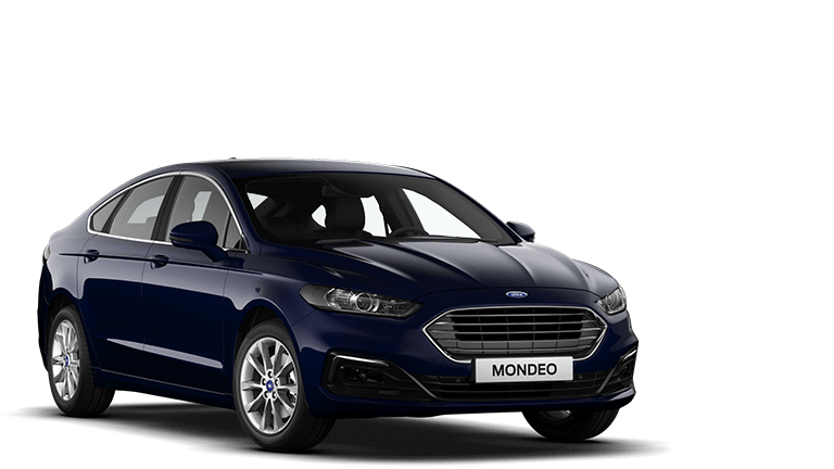 Ford Mondeo Carpoint